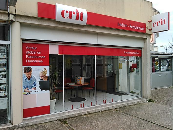 Agence CRIT FOSSES