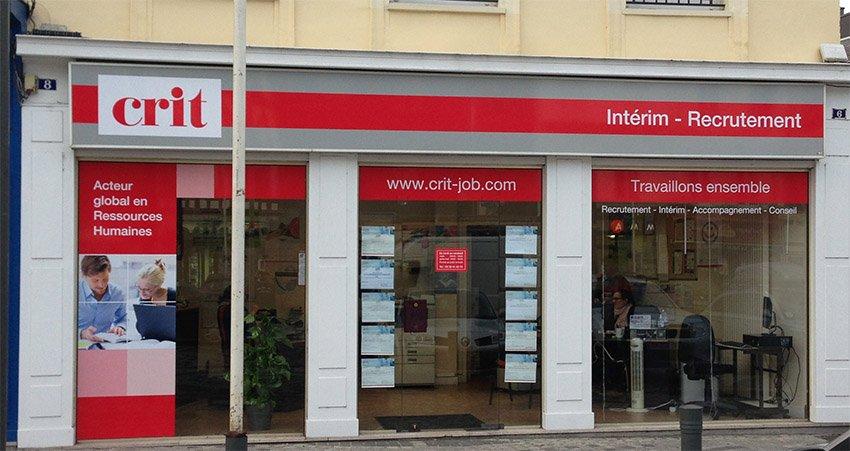 Agence CRIT PONT-AUDEMER