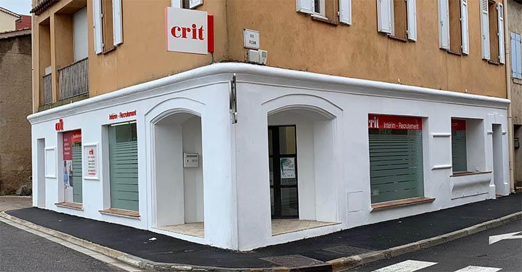 Agence CRIT COGOLIN
