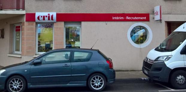 Agence CRIT ROANNE