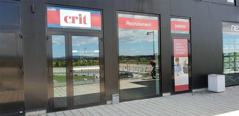 Agence CRIT MEROUX