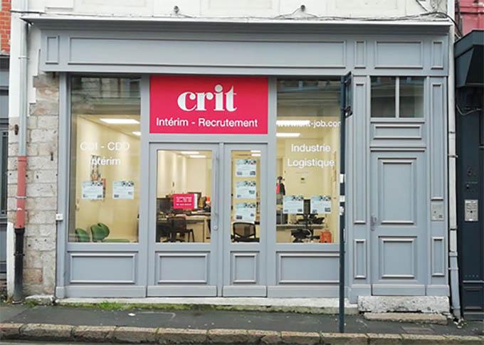 Agence CRIT ARRAS
