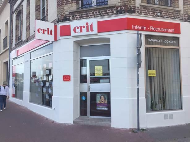 Agence CRIT DIEPPE