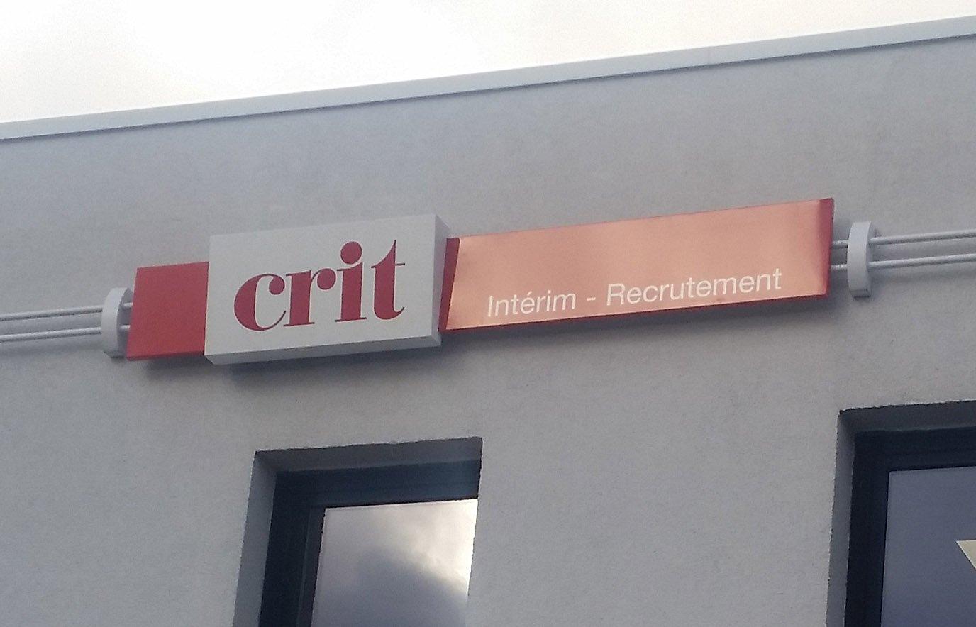 Agence CRIT PONT-A-MOUSSON