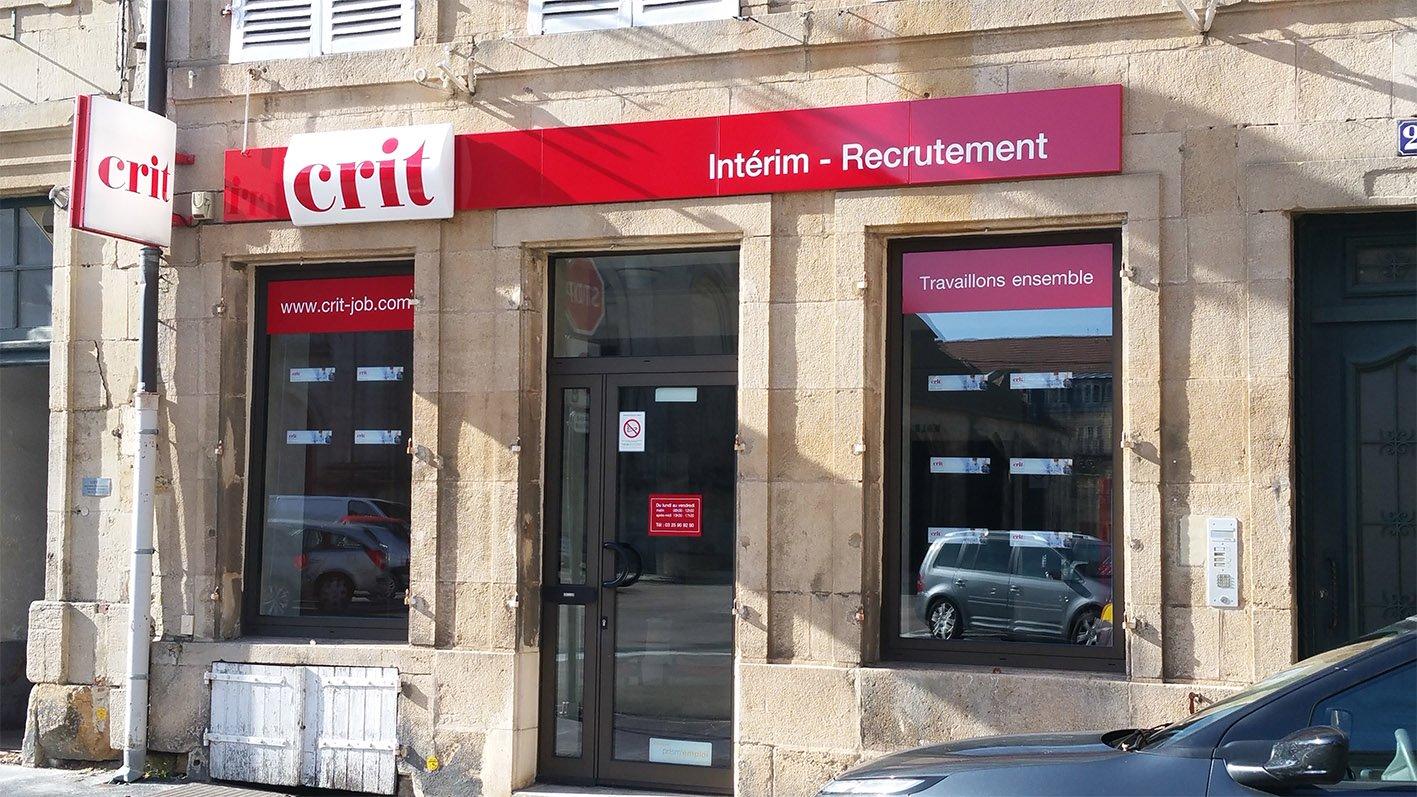 Agence CRIT LANGRES