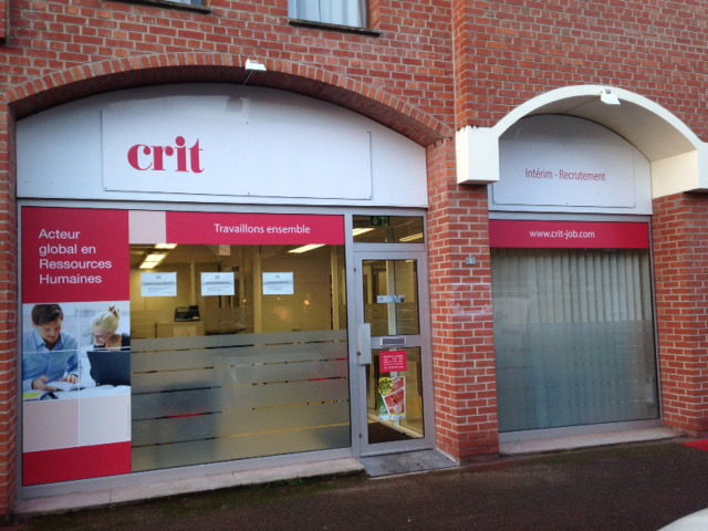 Agence CRIT HAZEBROUCK