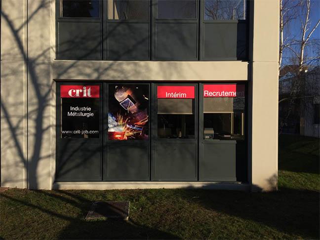 Agence CRIT GRADIGNAN
