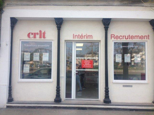 Agence CRIT MARMANDE
