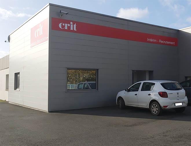 Agence CRIT SAINT AGATHON