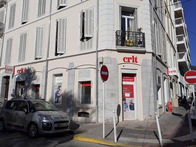 Agence CRIT TOULON