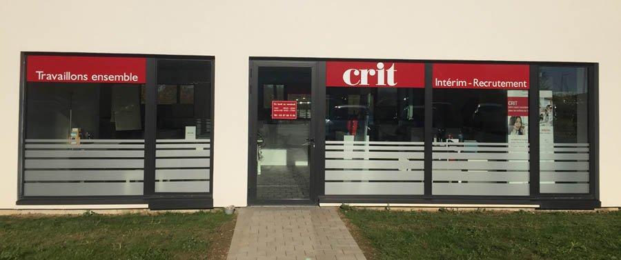 Agence CRIT METZ