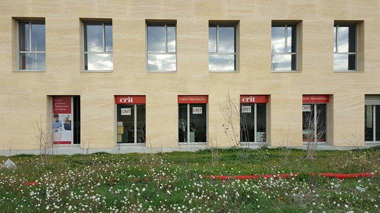 Agence CRIT AIX EN PROVENCE Nucléaire
