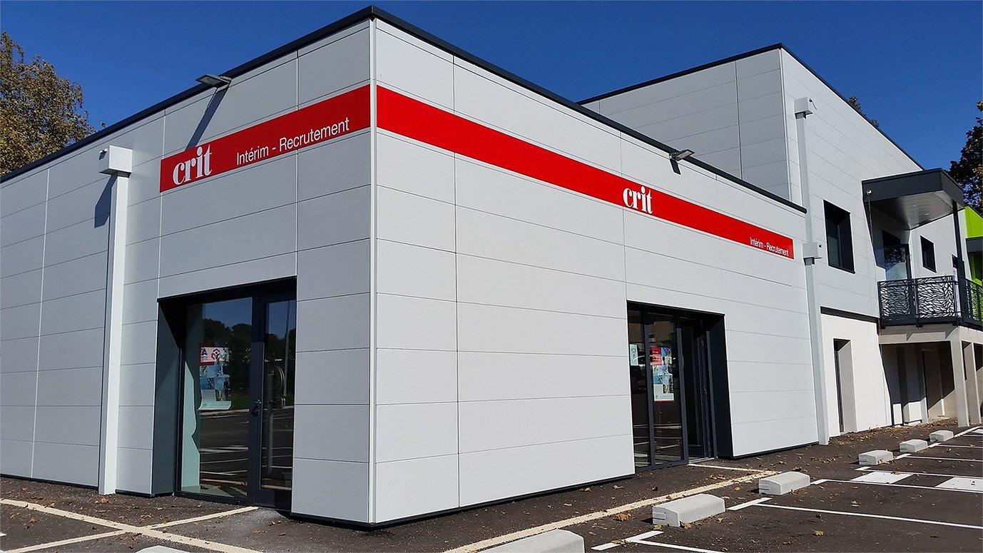 Agence CRIT ARC LES GRAY